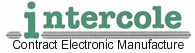 Intercole - Contract Electronic Manufacture